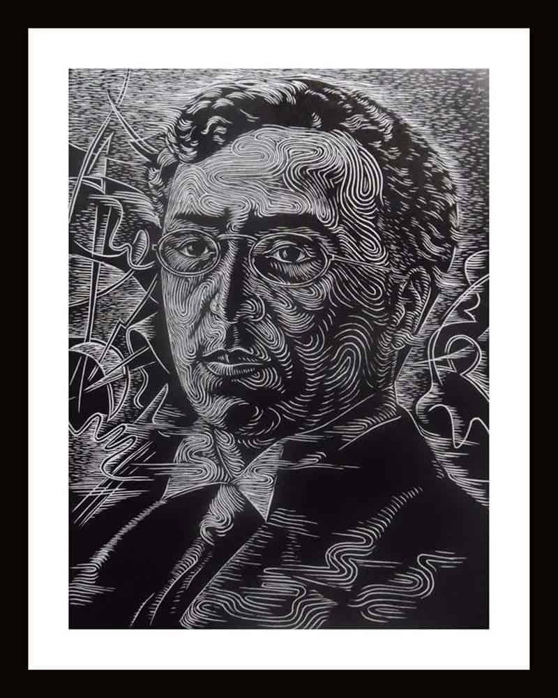 Monthian - Wassily Kandinsky - 30 x 40 - 3
