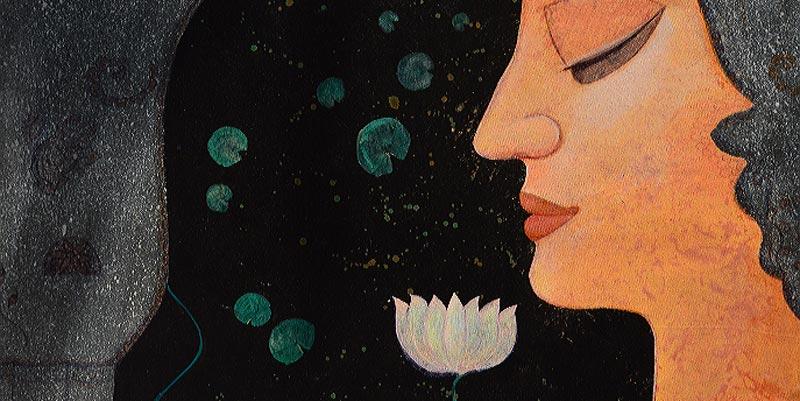 Neilson Hays Library- Ordinary Miracle - Anita Bose