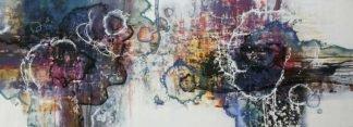 Noi - Abstract 14 - 220 x 80 - 25
