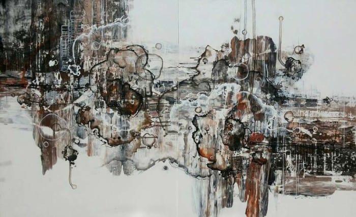 Noi - Abstract 15 - 260 x 160 - 38