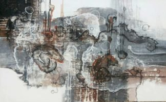 Noi - Abstract 16 - 230 x 145 - 30