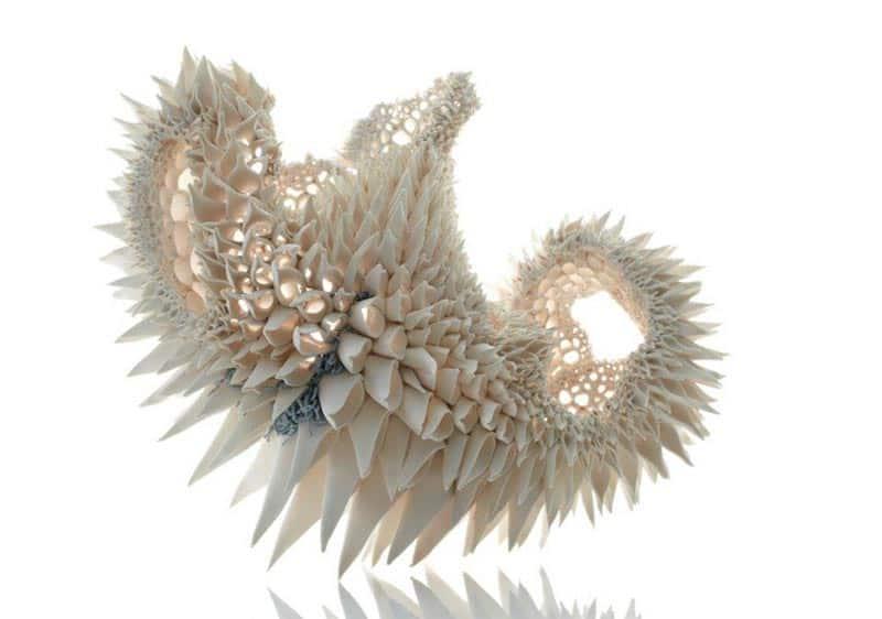 Nuala O Donovan - Sculptural Ceramics 02