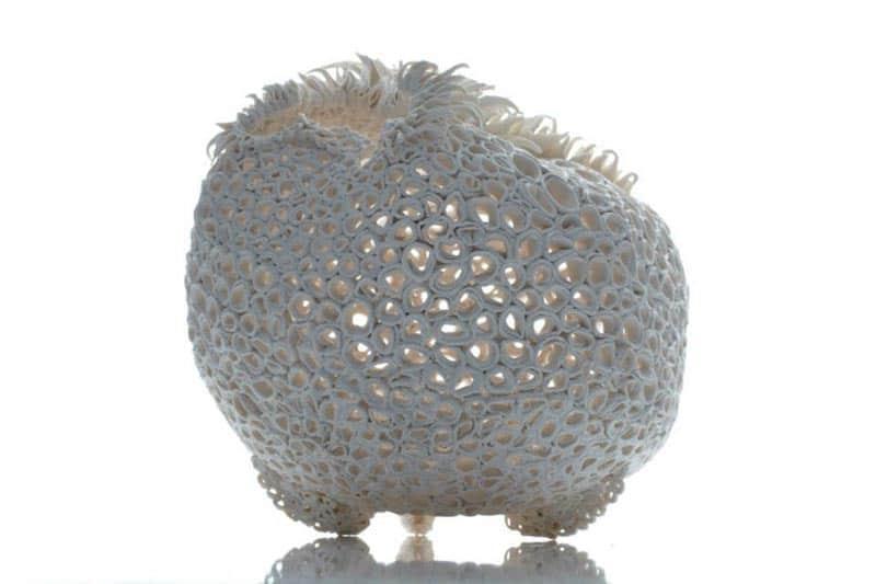 Nuala O Donovan - Sculptural Ceramics 05