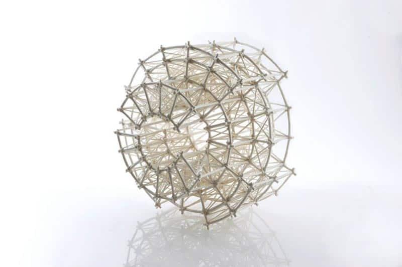 Nuala O Donovan - Sculptural Ceramics 06
