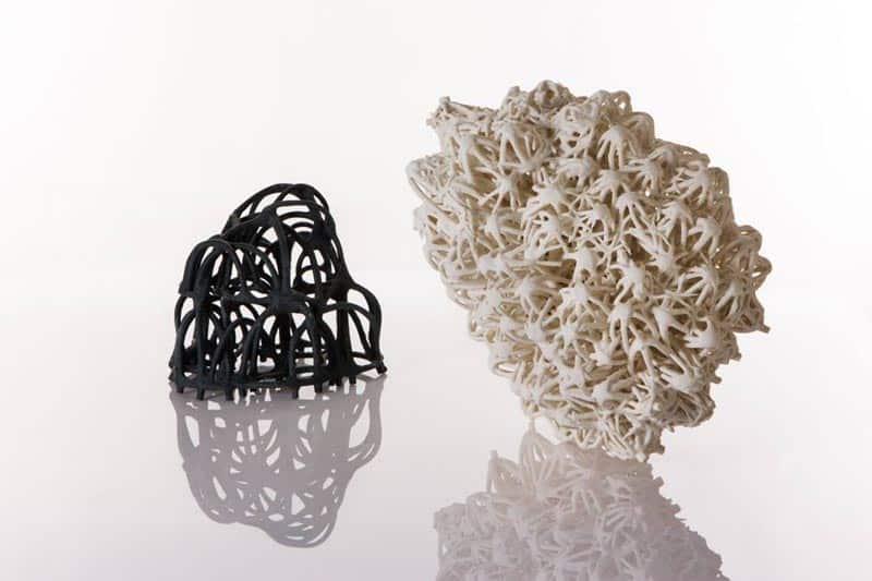 Nuala O Donovan - Sculptural Ceramics 08