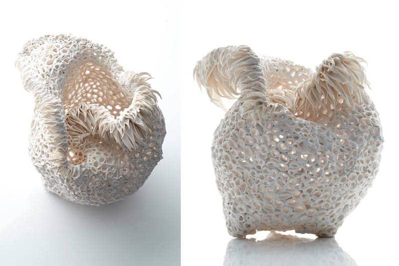 Nuala O Donovan - Sculptural Ceramics 10
