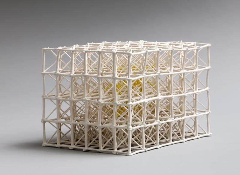Nuala O Donovan - Sculptural Ceramics 12