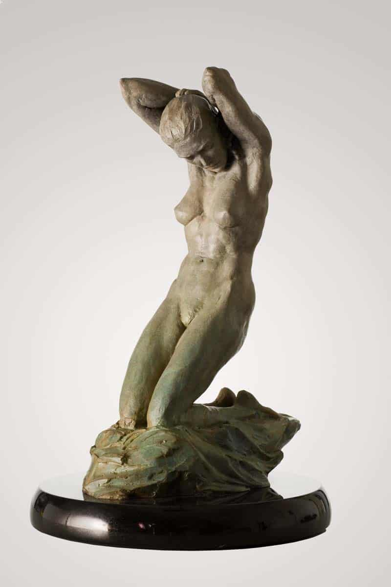 Paige Bradley - Sculptures - Bronze 04