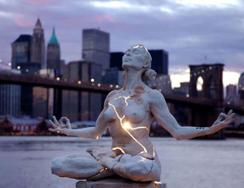 Paige Bradley - Sculptures - Bronze 05