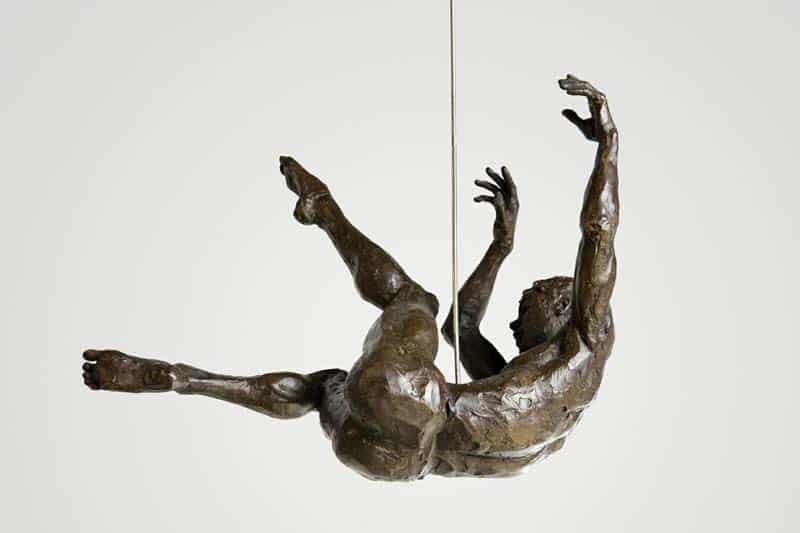 Paige Bradley - Sculptures - Bronze 06