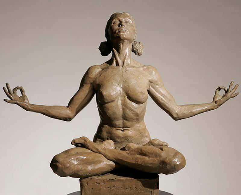 Paige Bradley - Sculptures - Bronze 14