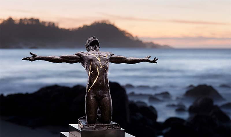 Paige Bradley - Sculptures - Bronze 15