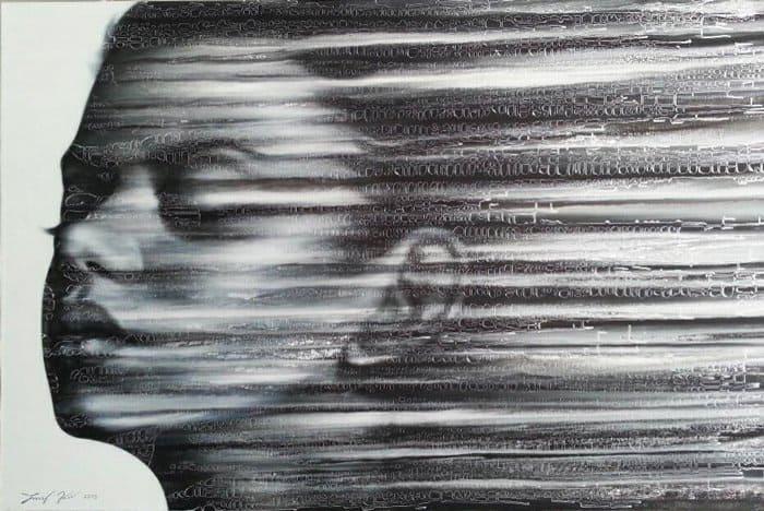 Paitoon - Portrait Master 09 - 180 x 120 - 60