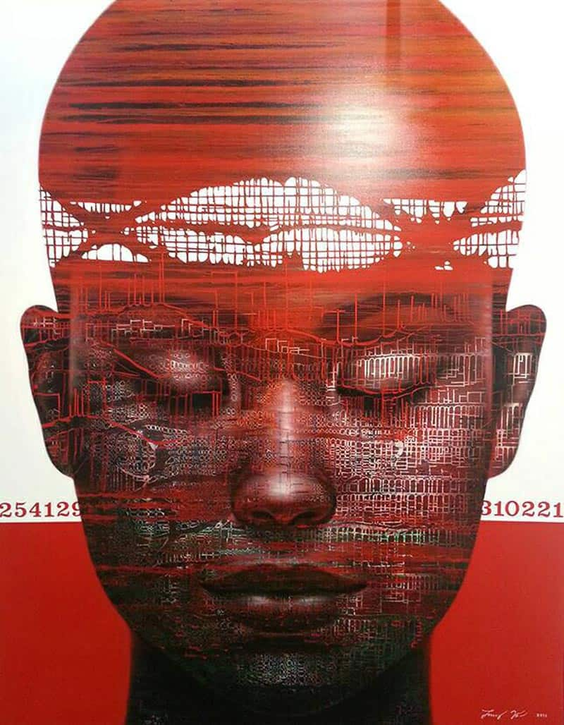 Paitoon - Portrait Master 12 - 195 x 250 - 150