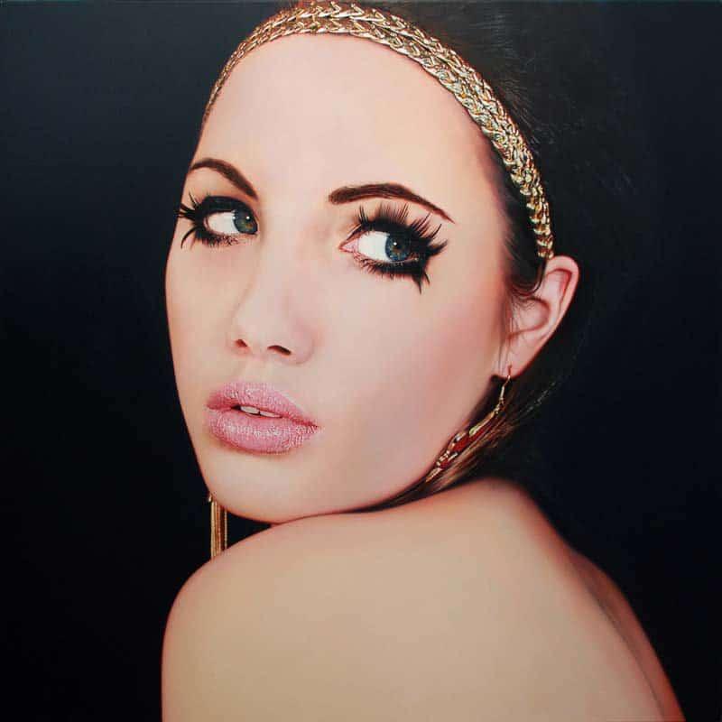 Philip Munoz - Hyperrealist Glamour 01