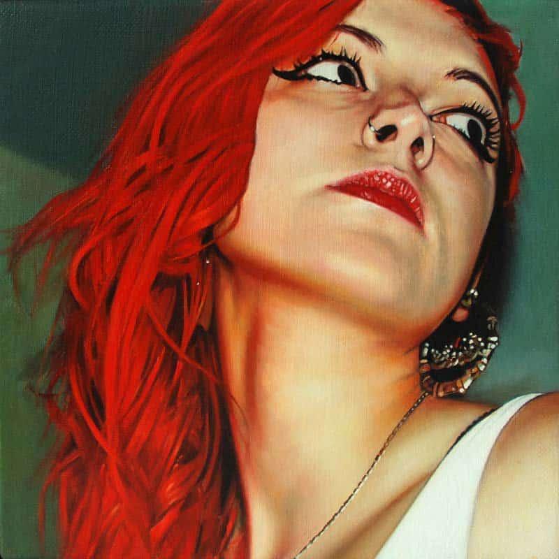 Philip Munoz - Hyperrealist Glamour 07
