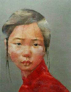 Po – Portrait 12 – 100 x 130 – 30