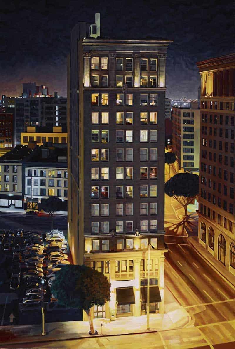 Seth Armstrong - Through the Highrise Windows 06