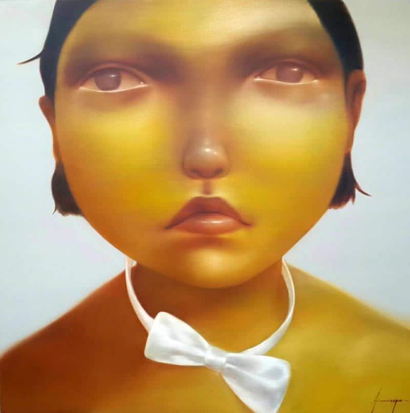 Aranya - Portrait 15 - 150 x 150 - 35