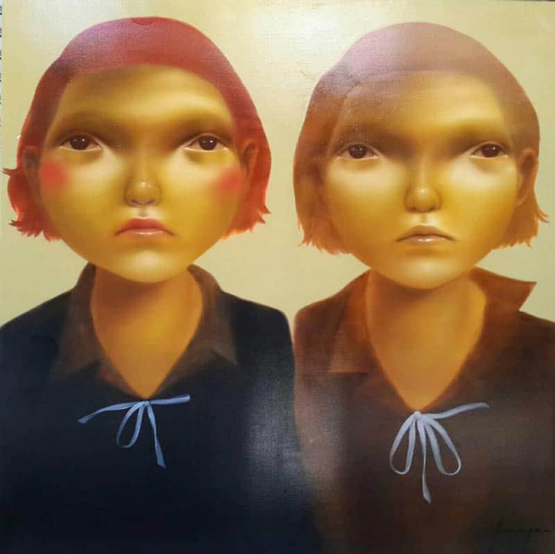 Aranya - Portrait 16 - 150 x 150 - 35