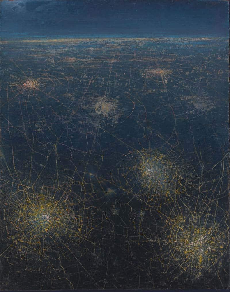 Artist Spotlight - Agostino Arrivabene 11