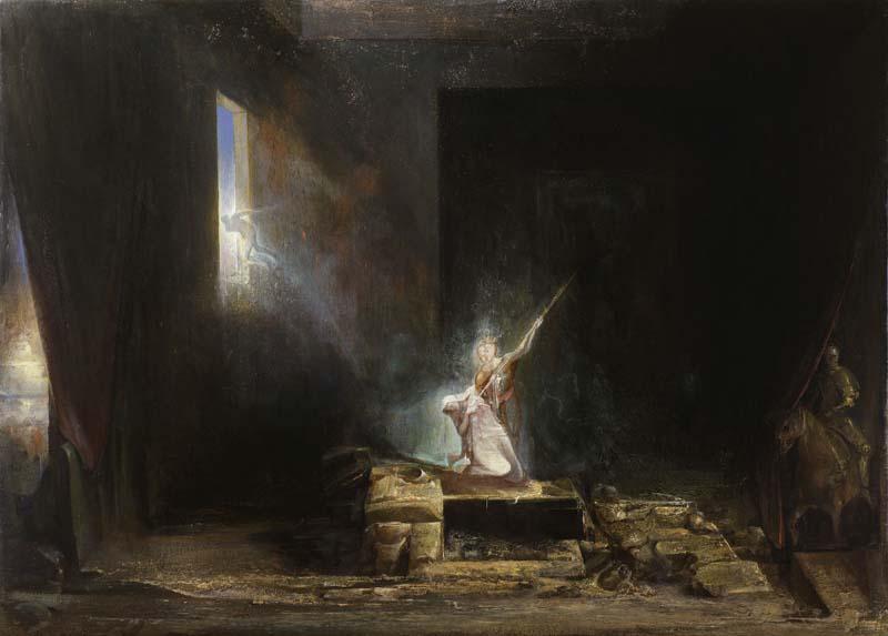 Artist Spotlight - Agostino Arrivabene 12