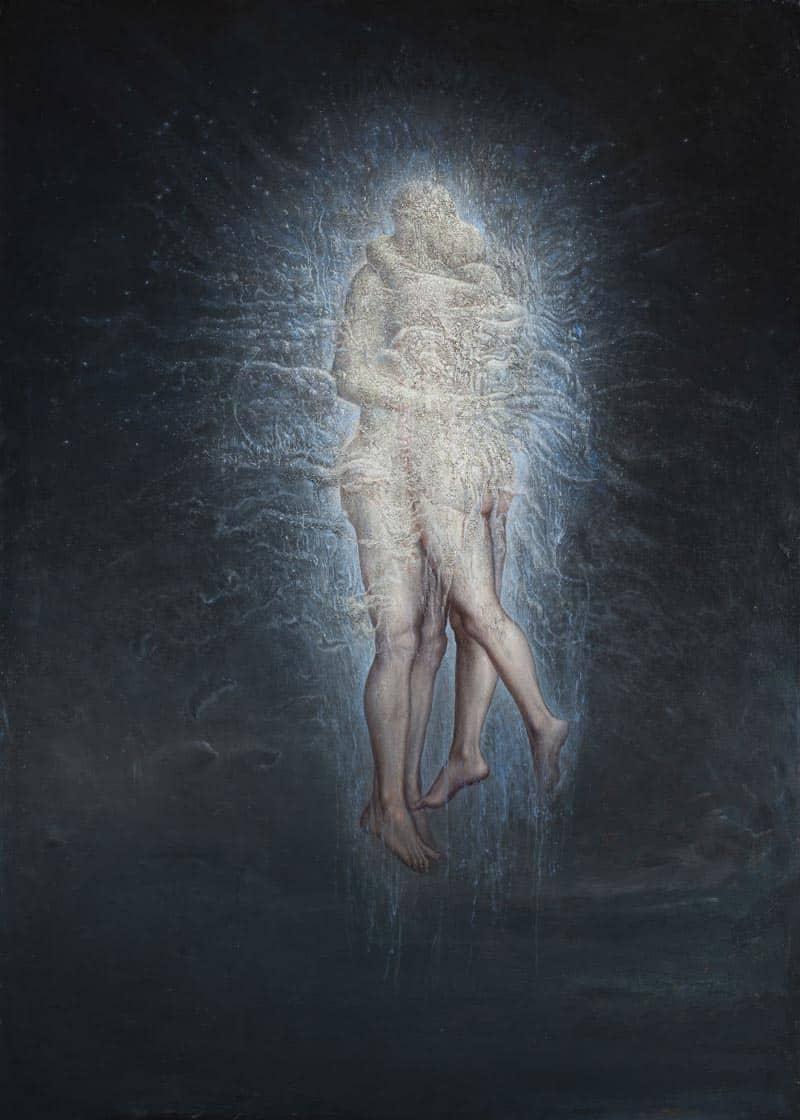 Artist Spotlight - Agostino Arrivabene 17