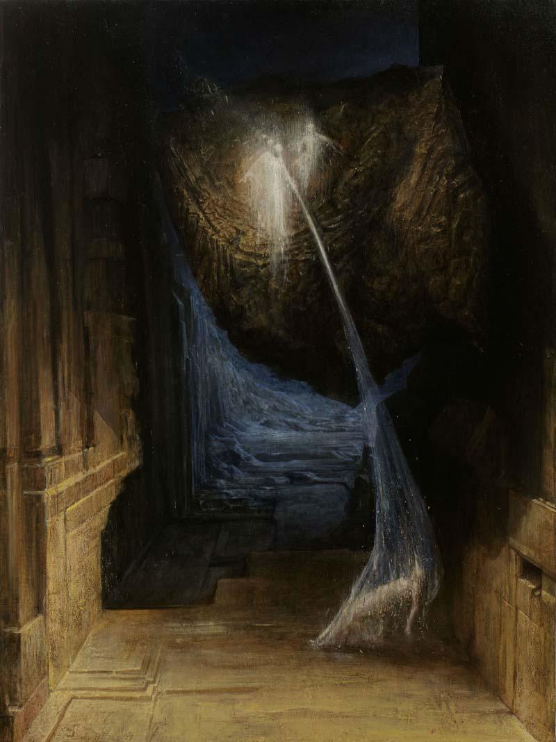 Artist Spotlight - Agostino Arrivabene 19