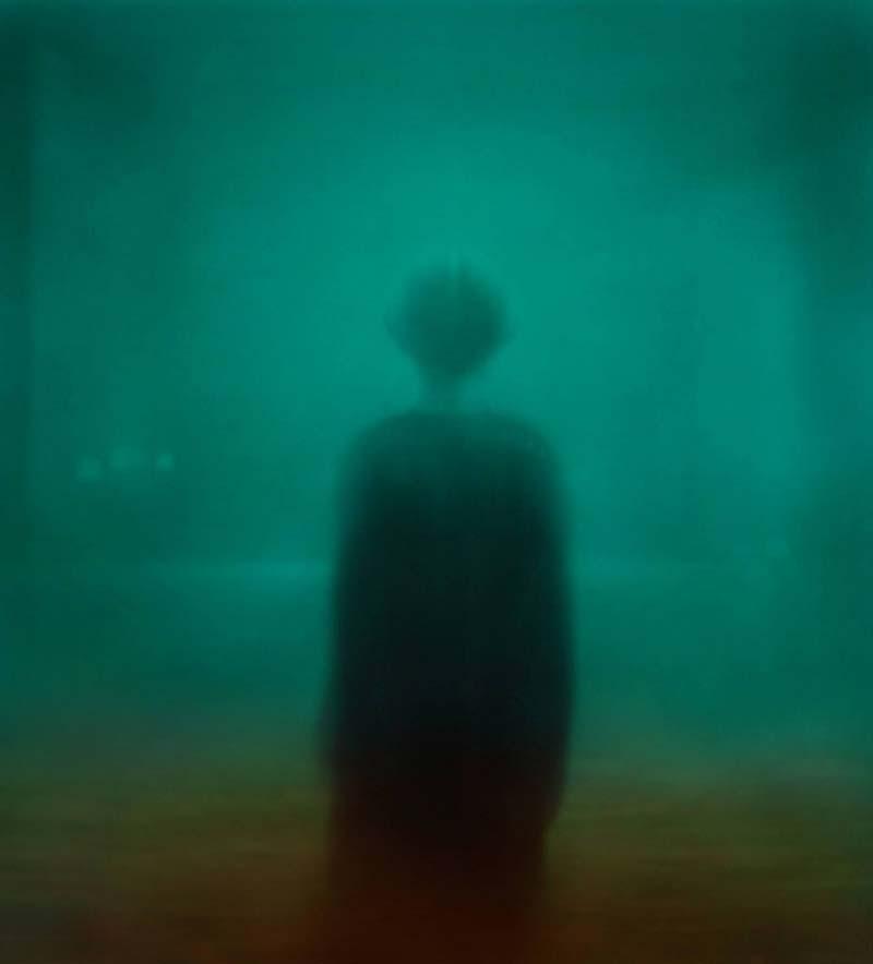 Artist Spotlight - Alberto Oliveira 01