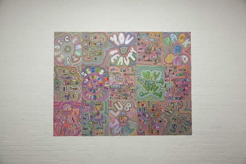 Artist Spotlight - Alice Lang 13