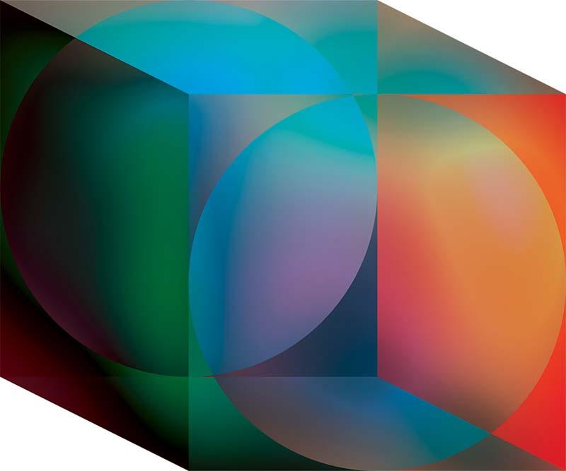 Artist Spotlight - Andy Gilmore 05