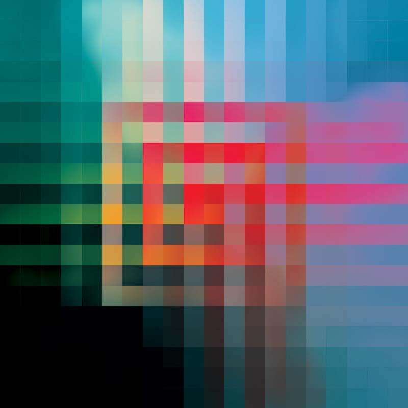 Artist Spotlight - Andy Gilmore 08