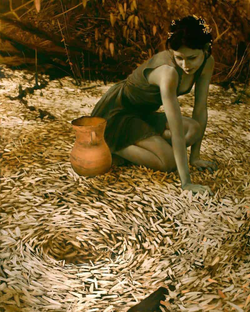 Artist Spotlight - Brad Kunkle 02