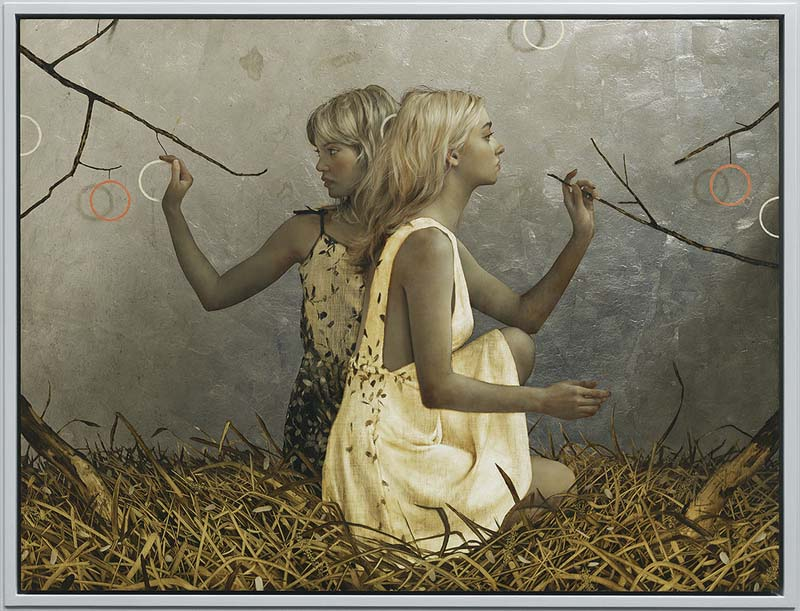 Artist Spotlight - Brad Kunkle 08