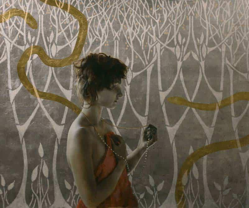 Artist Spotlight - Brad Kunkle 09