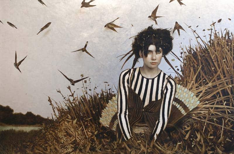 Artist Spotlight - Brad Kunkle 11