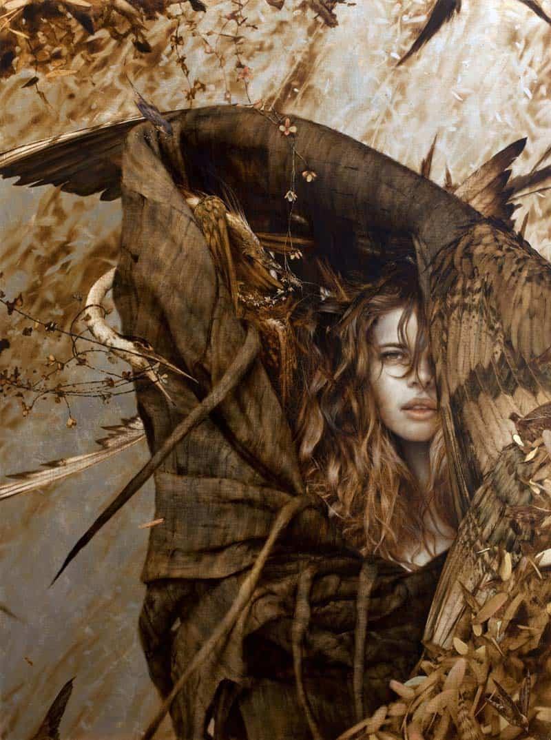 Artist Spotlight - Brad Kunkle 15