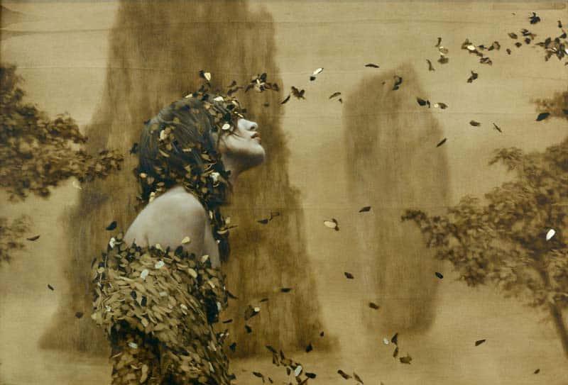 Artist Spotlight - Brad Kunkle 20