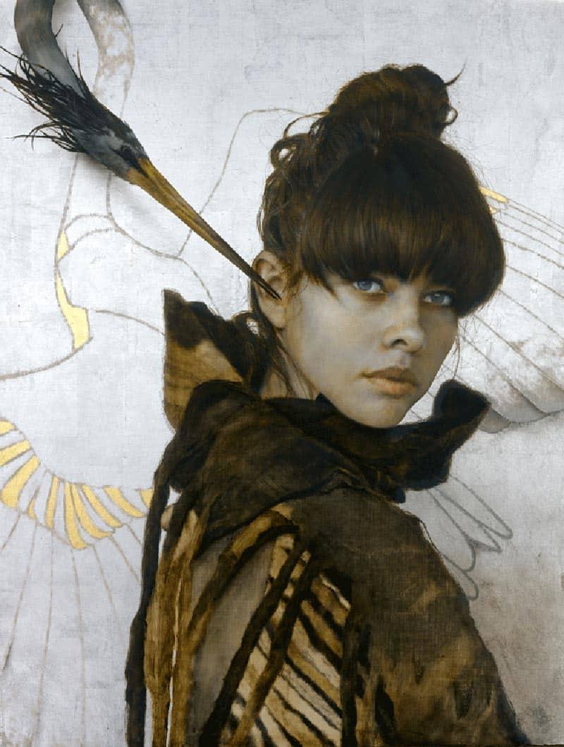 Artist Spotlight - Brad Kunkle 25