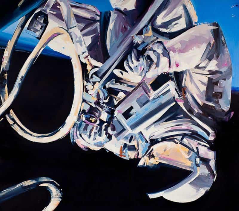 Artist Spotlight - Michael Kagan 07