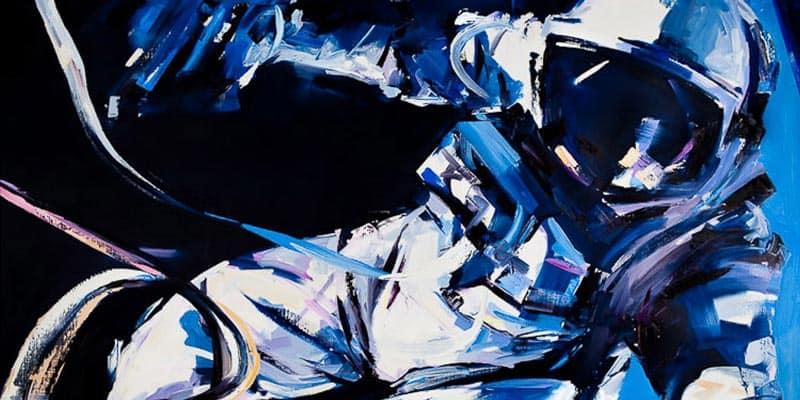 Artist Spotlight - Michael Kagan - feat