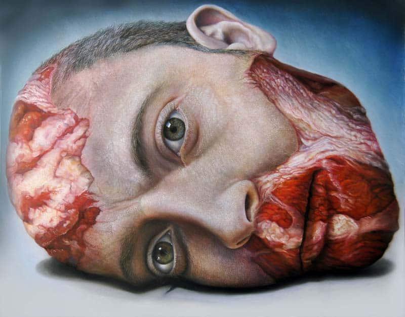 Artist Spotlight - Miguel Scheroff 01