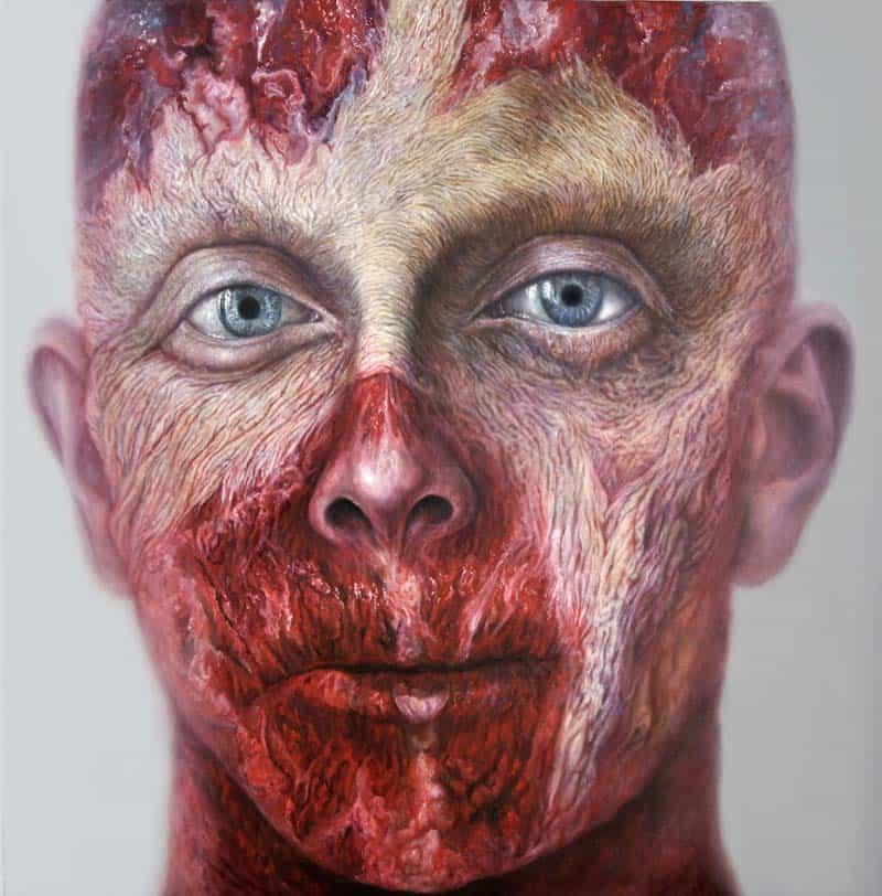 Artist Spotlight - Miguel Scheroff 03