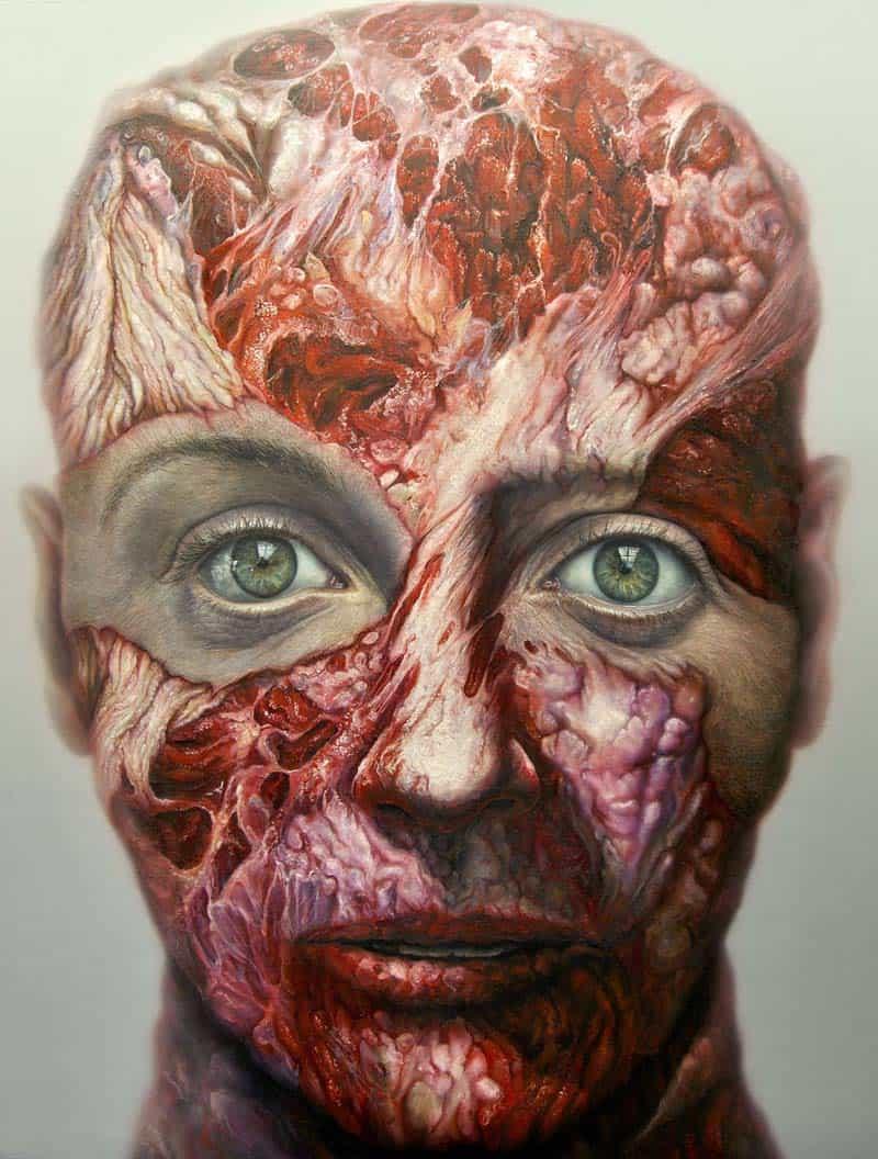 Artist Spotlight - Miguel Scheroff 09