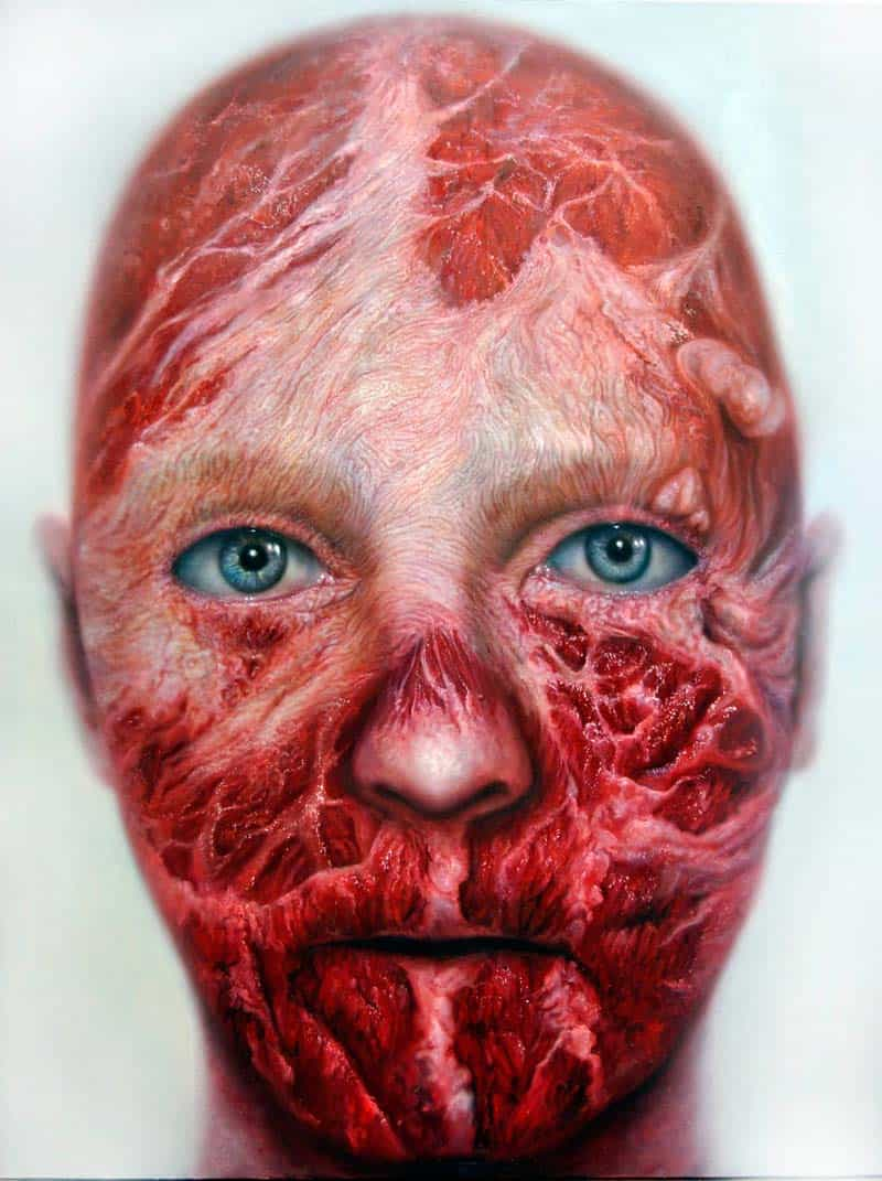 Artist Spotlight - Miguel Scheroff 12
