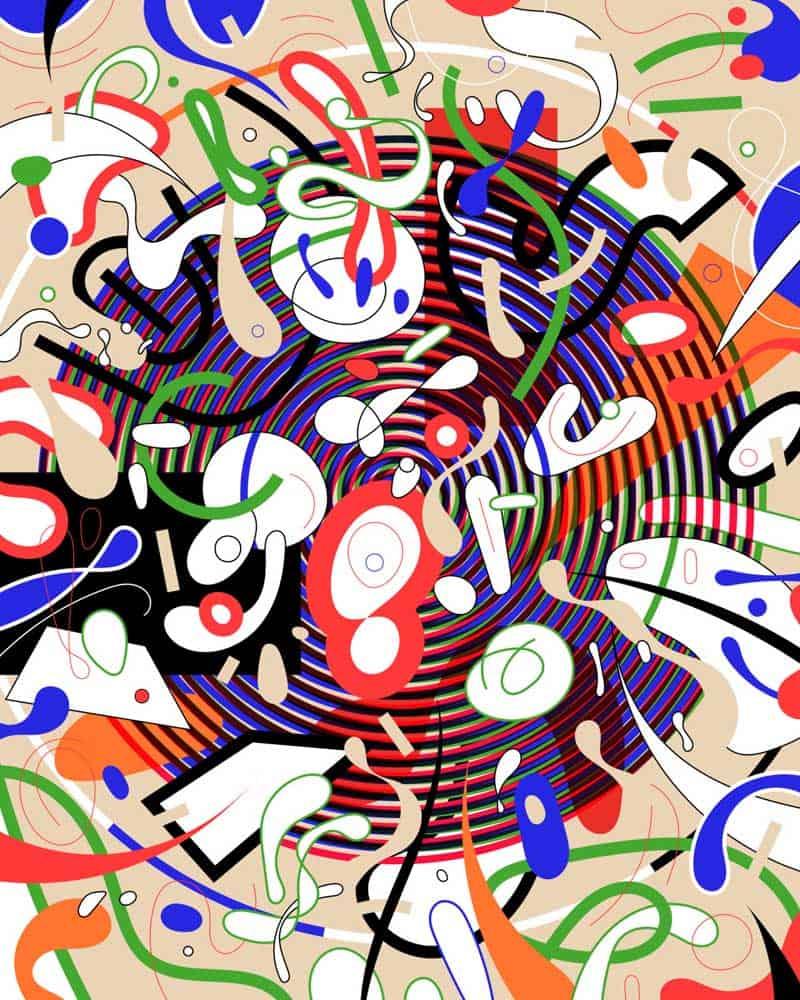 Artist Spotlight - Skip Hursh 06