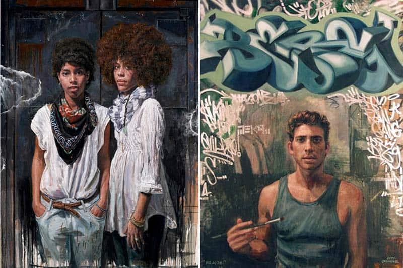 Artist Spotlight - Tim Okamura 05
