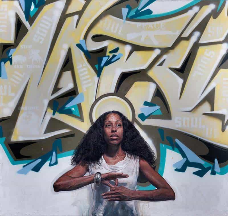 Artist Spotlight - Tim Okamura 06
