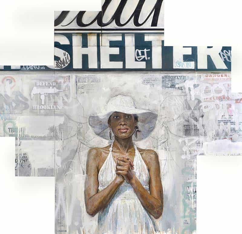 Artist Spotlight - Tim Okamura 08