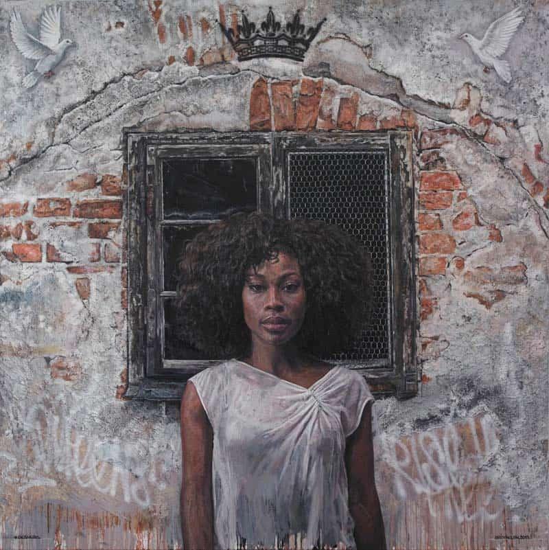 Artist Spotlight - Tim Okamura 09